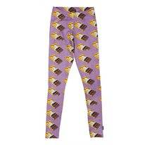 Legging SNURK Women Chocolate Dream Purple