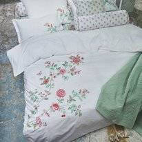 Housse de Couette PIP Studio Good Morning White Percale