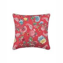 Coussin Pip Studio Good Night Red (45 x 45 cm)