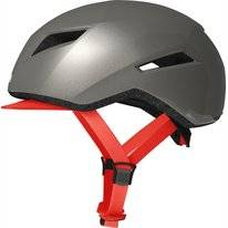 Helm Abus Yadd I Brilliant Grey