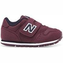New Balance Kids IV373 CC Burgundy