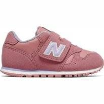 New Balance Kids IV373 CF Pink Purple