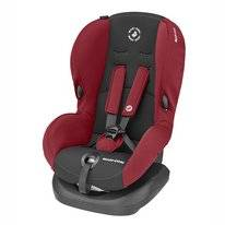 Autostoel Maxi-Cosi Priori SPS Basic Red