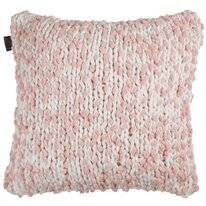 Coussin KAAT Amsterdam Oropa Soft Rose (45 x 45 cm)