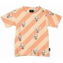 T-Shirt SNURK Kids Alpacas Furreal