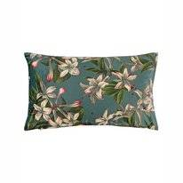 Coussin Essenza Lily Green (30 x 50 cm)