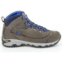 Walking Boots Berghen Unisex Morillon High Anthracite Blue