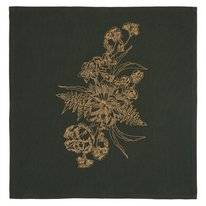 Napkin Essenza Masterpiece Dark Green
