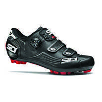 Mountainbikeschoen Sidi Trace Women MTB Black