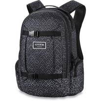 Skirucksack Dakine Mission 25L Stacked
