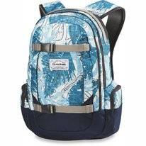 Skirucksack Dakine Mission 25L Washedpalm