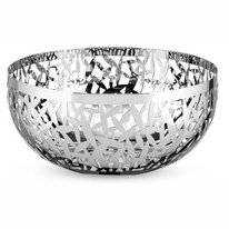 Fruitmand Alessi Cactus 29 Stainless Steel