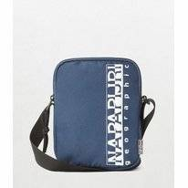 Umhängetasche Napapijri Happy Crossbody Small Insignia Blue