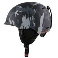 Skihelm ONeill Pro Camou Black