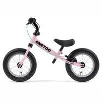 Loopfiets Yedoo One Too Trainingbike Candypink