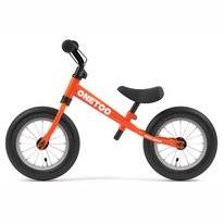 Loopfiets Yedoo One Too Basic Trainingbike Orange