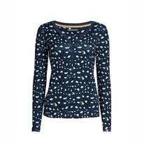 Top Essenza Opal Animal LS Blue
