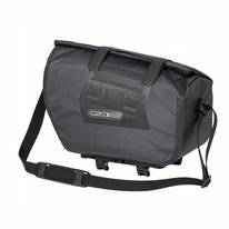 Fietstas Ortlieb Trunk Bag Rc 12L Black Slate