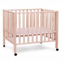 Babybox Childhome Park 94 Beuk Naturel