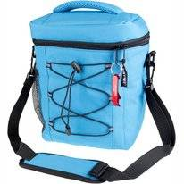 Koeltas Rubytec Brrr! Cooler Bag Blue Medium