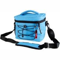 Koeltas Rubytec Brrr! Cooler Bag Blue Small