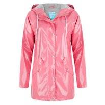 Regenjas Happy Rainy Days Rain Mac Paula Pink