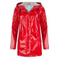 Regenjas Happy Rainy Days Rain Mac Ronja Red