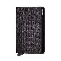 Wallet Secrid Slimwallet Nile Black