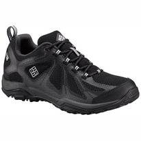 Trail Running Shoes Columbia Women Peakfreak XCRSN II XCEL Low Outdry Black White