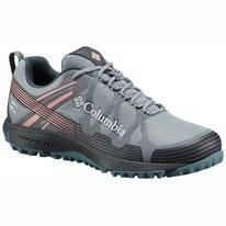 Trail Running Shoes Columbia Women Conspiracy V Outdry Earl Grey Sorbet