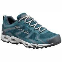 Trail Running Shoes Columbia Women Ventrailia 3 Low Outdry Cloudburst