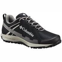 Trail Running Shoes Columbia Women Conspiracy V Black White