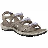 Sandalen Columbia Santiam Wrap Kettle Soft Violet Damen