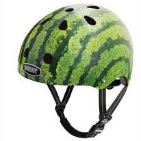 Nutcase Street Watermelon Helm
