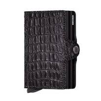 Wallet Secrid Twinwallet Nile Black