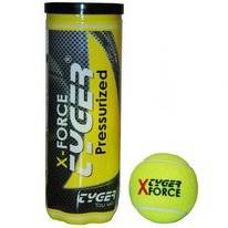 Tennisbal Tyger X-Force 3-Tin