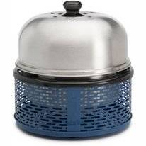 Barbecue Cobb Pro Azure Blue