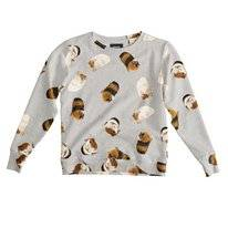 Sweater SNURK Women Cavia Mania