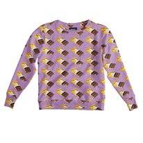 Sweater SNURK Women Chocolate Dream Purple