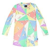 Long Sleeve Dress SNURK Women Unicorn Disco
