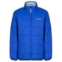Jacke Regatta Zyber Oxford Blue Kinder