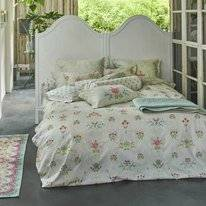 Housse de Couette PIP Studio Yes Madam Khaki Percale