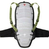 Backprotector Dainese Active Shield 02 Evo White