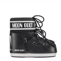Moon Boot Women Classic Low 2 Black