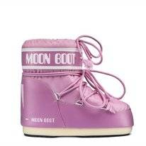 Moon Boot Women Classic Low 2 Pink