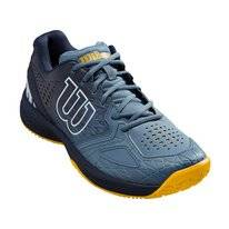 Tennis Shoes Wilson Men Kaos Comp 2.0 Copen Blue Peacoat Gold Fusion