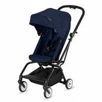 Kinderwagen Cybex Eezy S Twist Denim Blue