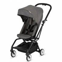 Kinderwagen Cybex Eezy S Twist Manhattan Grey