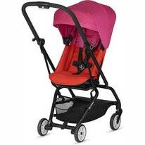 Kinderwagen Cybex Eezy S Twist Fancy Pink
