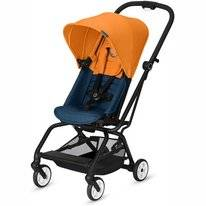 Kinderwagen Cybex Eezy S Twist Tropical Blue
